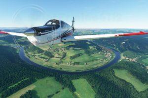 Microsoft Flight Simulator PC Requirements