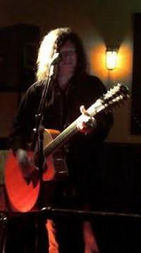 Alan Merrill, Singer-songwriter