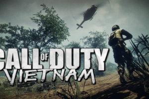 Call of Duty 2020 rumors