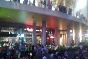 Dubai ends lockdown video