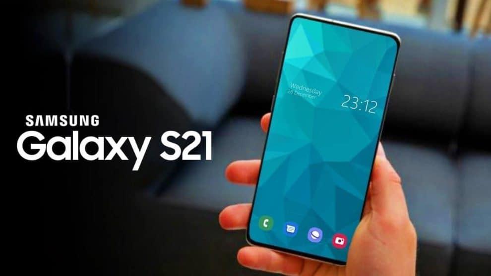Samsung Galaxy S21 rumors