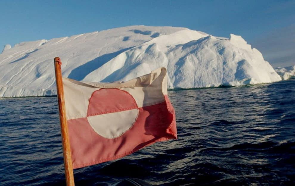 US Aid Greenland