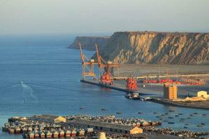 gwadar port afghanistan