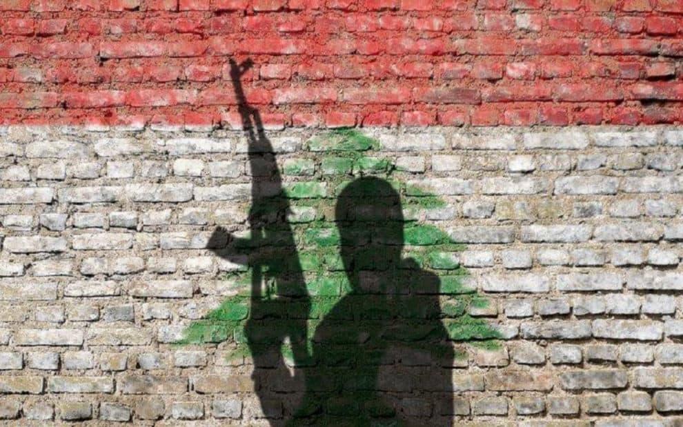 germany hezbollah problem with arab-kurdish