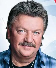 Joe Diffie, Country singer
