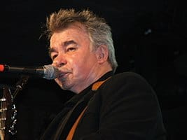 John Prine, Singer-songwriter,