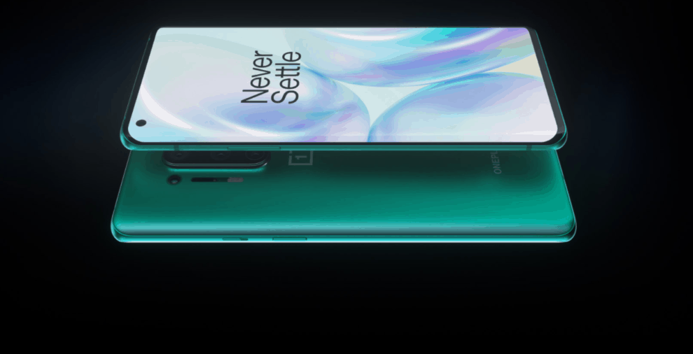 OnePlus 8 Pro Screen Issues