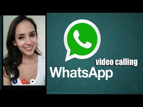 Whatsapp video call Best Zoom Alternatives