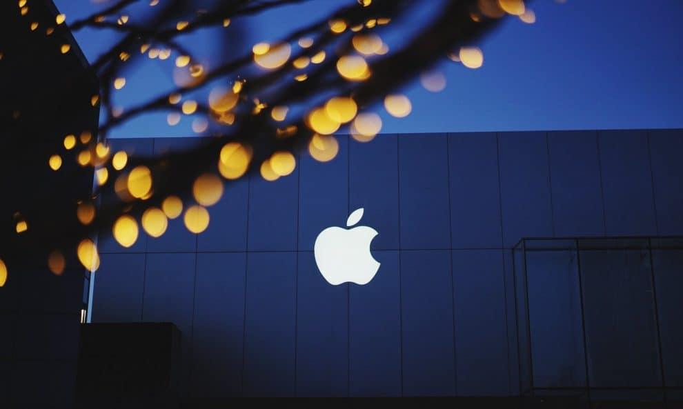 Apple earnings coronavirus