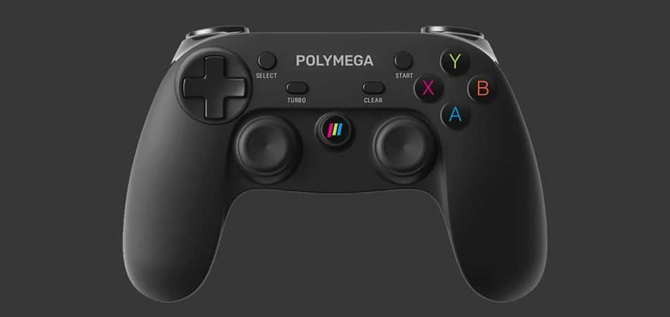 Polymega Console