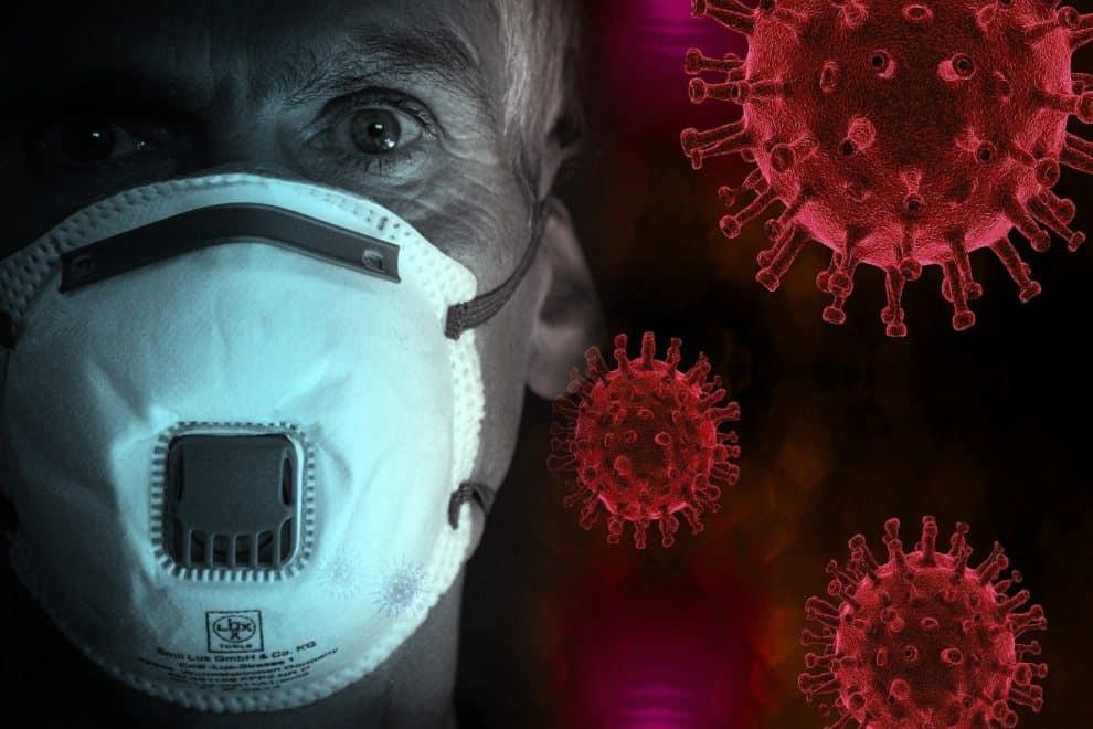 second time coronavirus reinfection Hong Kong