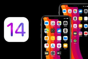iOS 14 Beta Download Leaked To Hackers