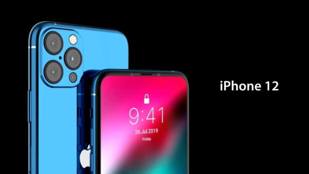 iPhone 12 release date delayed