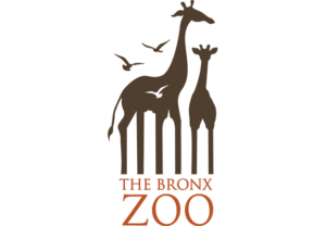 the bronx zoo Logos with hidden meanings