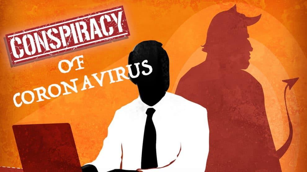 top 10 coronavirus conspiracy theories