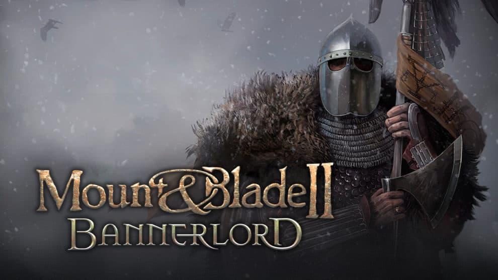 Mount & Blade II: Bannerlord freezing issue