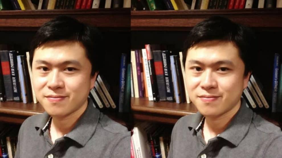 Bing Liu Coronavirus Researcher