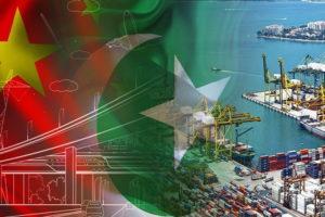 CPEC China Pakistan relations