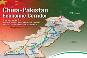 CPEC Pakistan economy