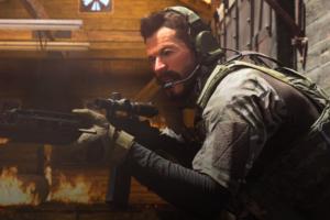 Call of Duty Modern Warfare & Warzone server issues