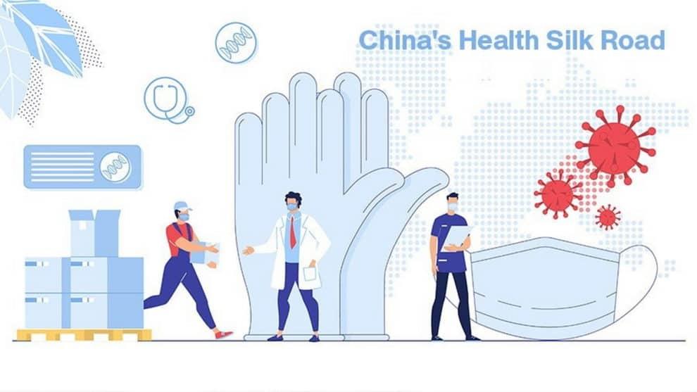 China Health Silk Road