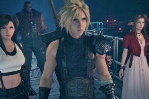 Final Fantasy 7 Remake Part 2 release date