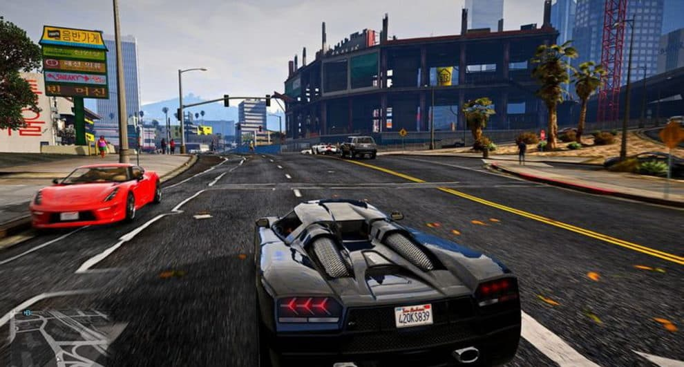 GTA 6 launch date