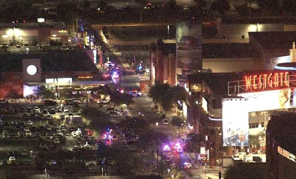 Glendale Westgate shooting Arizona Pictures