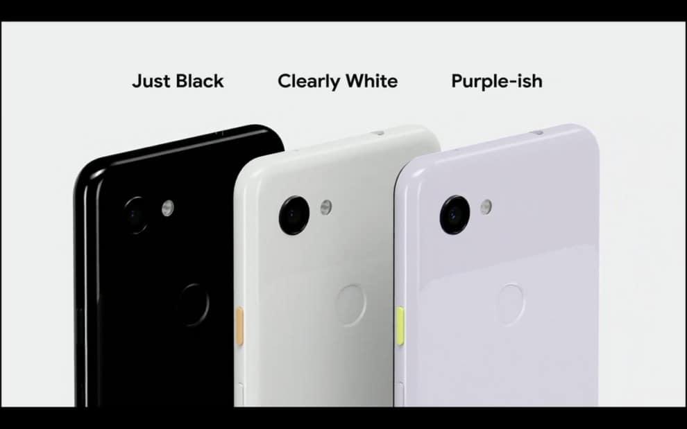 Google Pixel 3a speakerphone issues