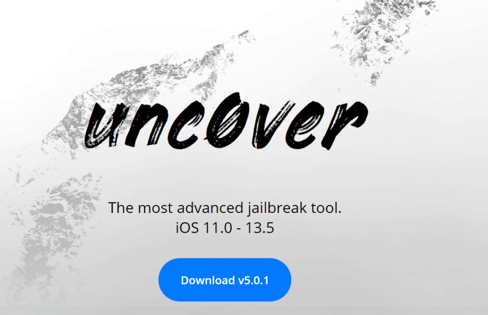 How to jailbreak iOS 13.5 on iPhone, iPad using unc0ver 5.0.0