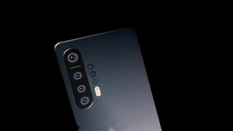 Huawei P50 Pro Concept