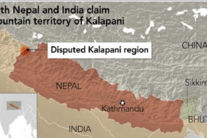 india nepal hybrid war