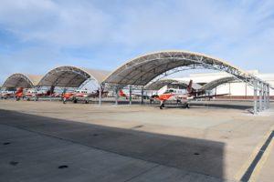 Naval air station in Corpus Christi