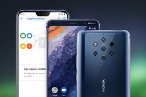 Nokia 3.1 Plus Notification Issues
