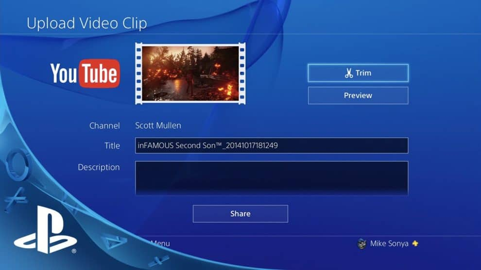PS4 users cant watch YouTube Restricted videos