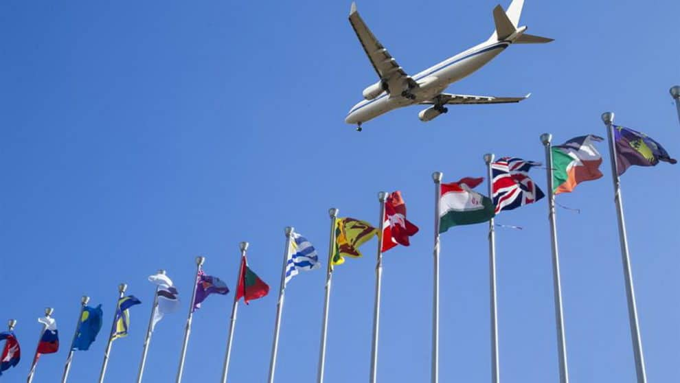 Pakistan international flights