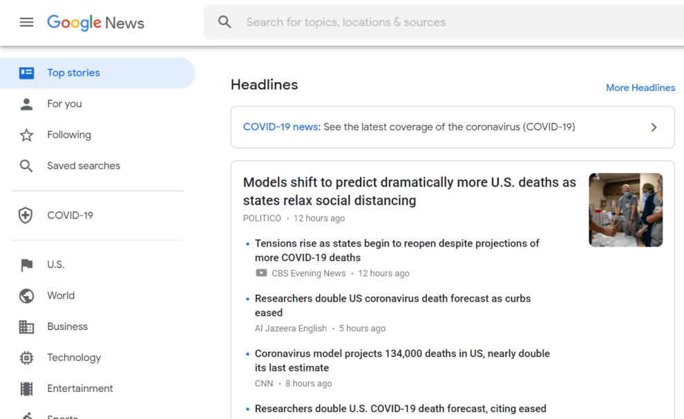 Site Accepted In Google News