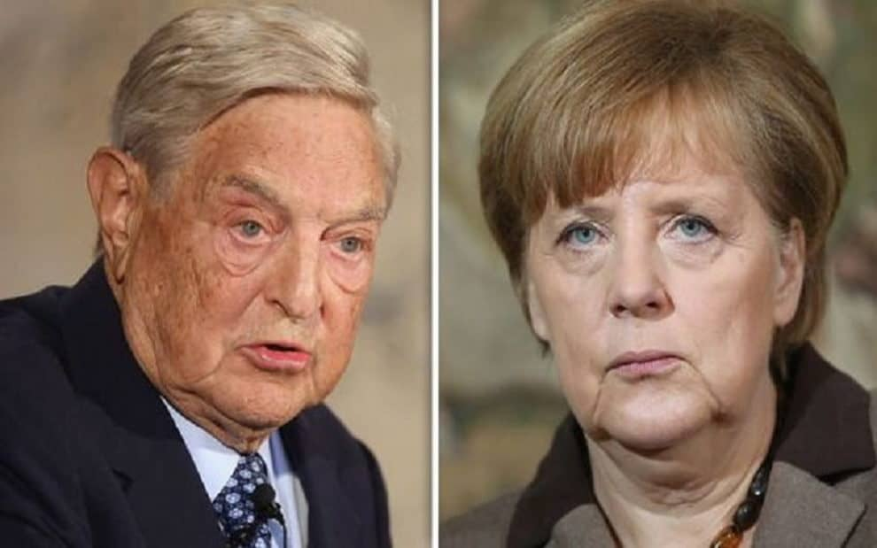 Soros EU germany court ruling