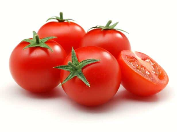 TOMATO Top 10 Foods For Strong Immune System