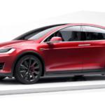 Tesla Model XL Rendering