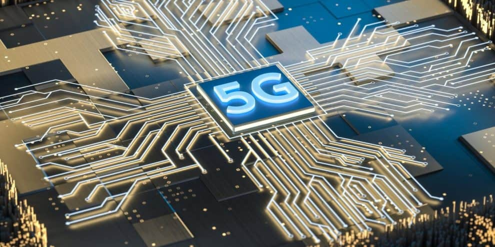 US amends Huawei ban to enable the development of 5G standards