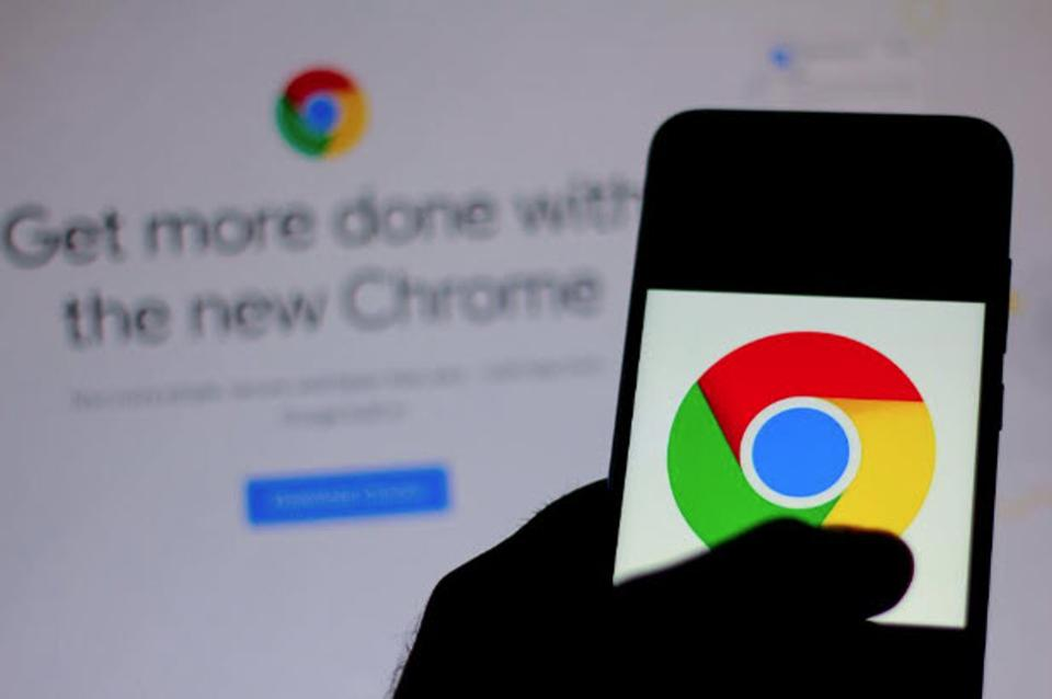 Google Chrome Graphics Issue: Blame Game On Between Apple, Google
