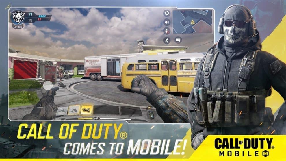Call Of Duty Mobile Season 8