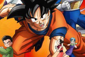 Dragon Ball Super Chapter 61
