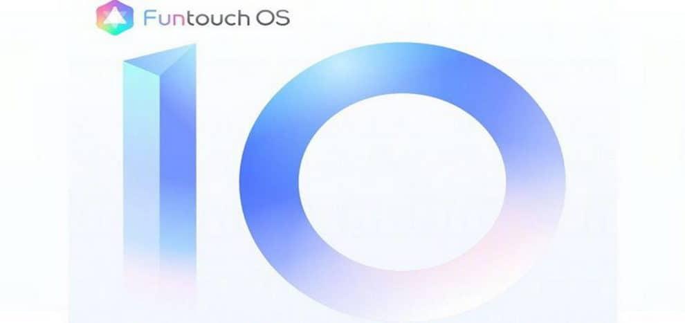 Funtouch OS 10 update