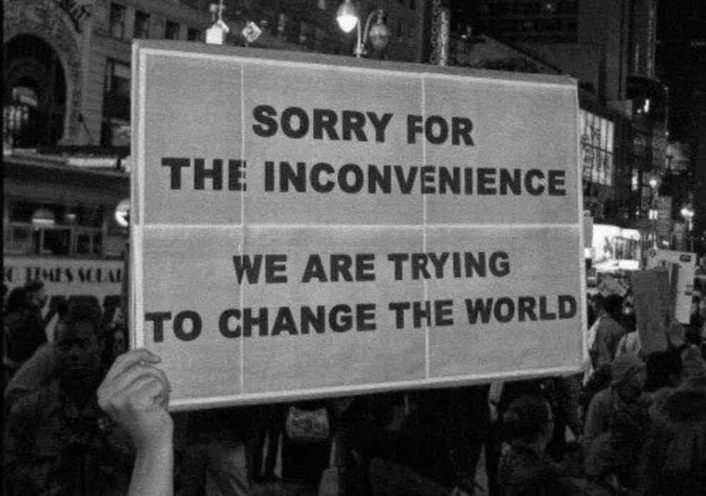 countries George Floyd protests
