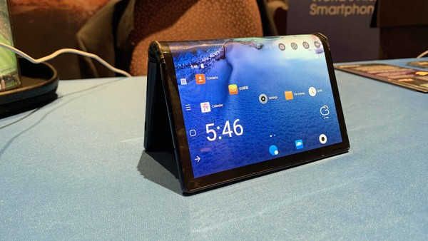 Top 10 Best Foldable Phones Of 2020