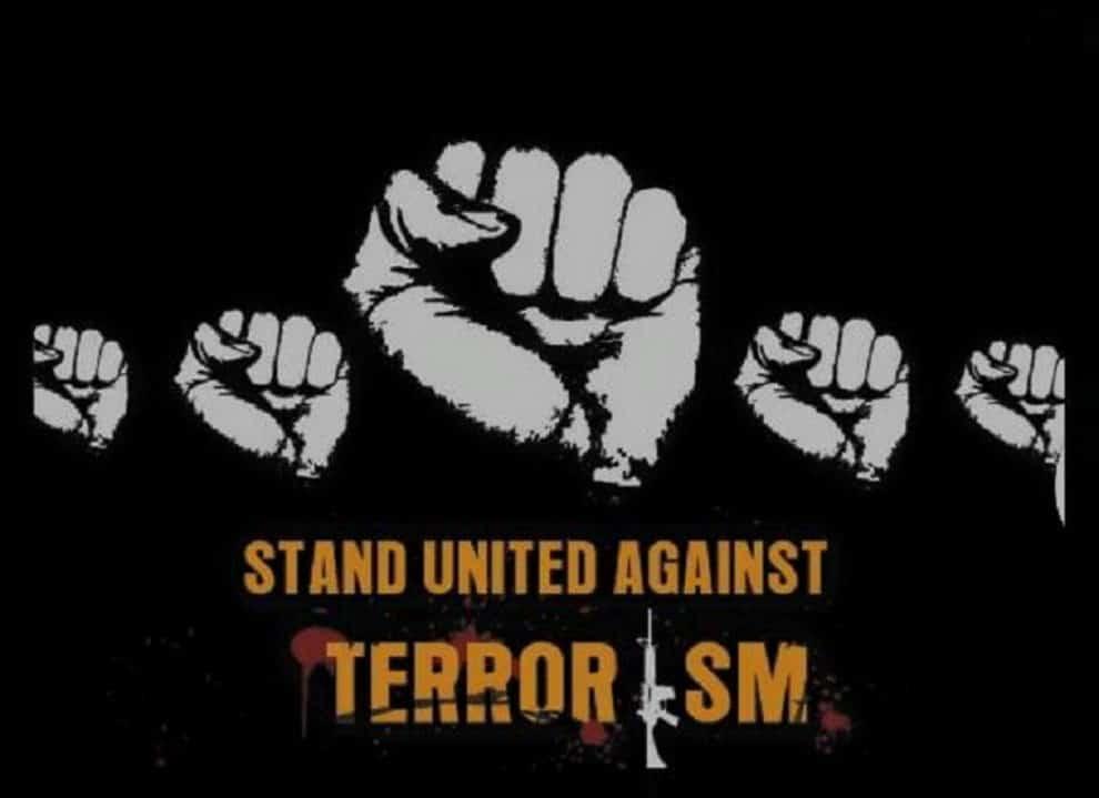 Antifa urban terrorism