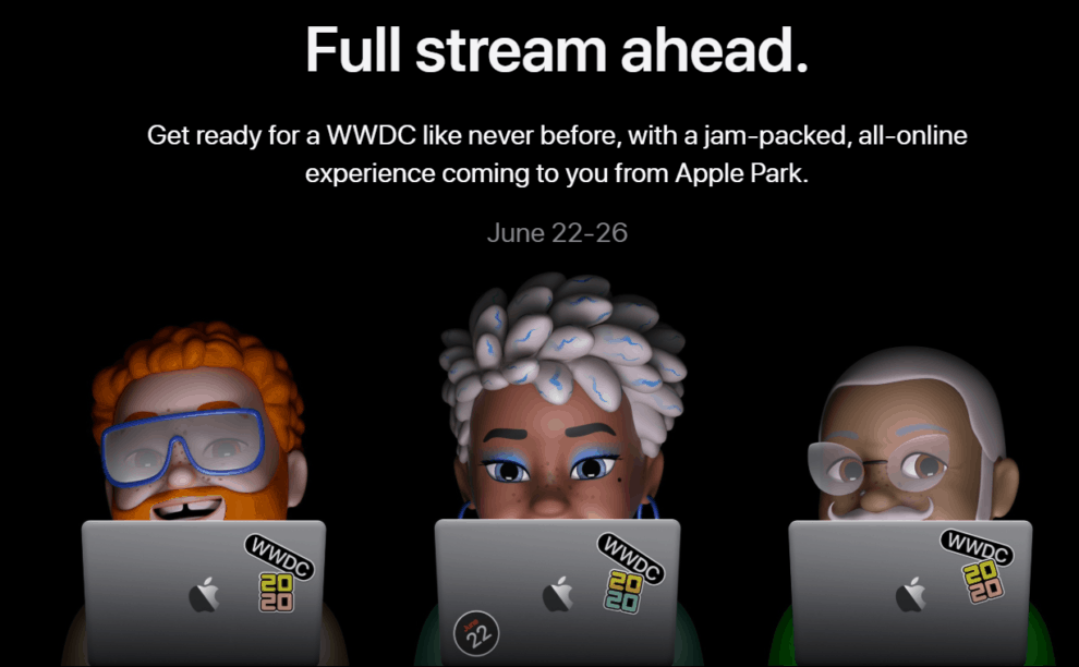 Apple WWDC Livestream Online How to watch start time