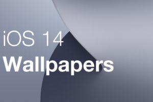 download iOS iPadOS 14 wallpapers i
